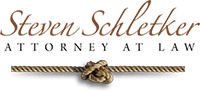 Logo of Steven Schletker